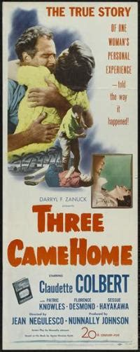 three came home posters from poster shop