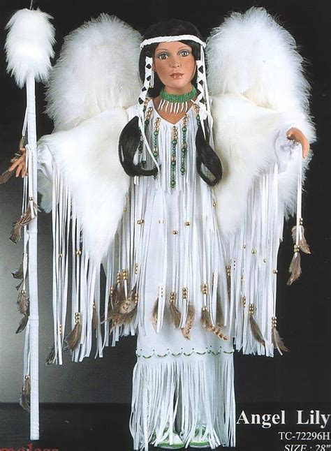 porcelain doll american indian 36 best american dolls images on