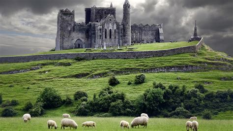 computer wallpaper ireland ireland castle desktop wallpaper hd wallpapers