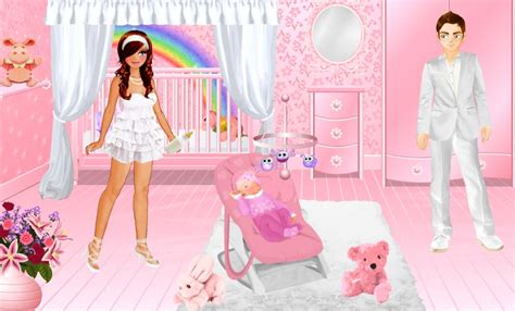 design a doll game doll and the city screenshots virtual worlds for teens