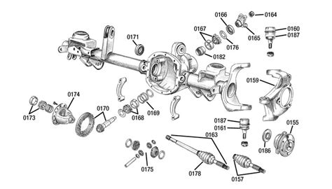 2001 jeep grand front end diagram cadillac cts clutch master cylinder location cadillac