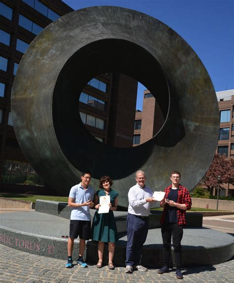 Mba Stony Brook Tuition by Summer Math Foundation S Scholarship Creates Opportunities