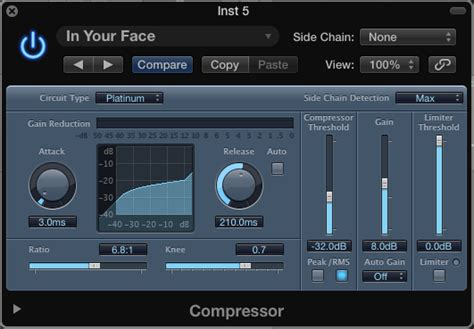 drum compressor tutorial how to compress your kick with included recipes for your