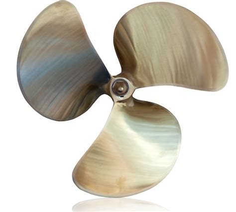 boat propeller used proper pitch marine propeller sales and service marine