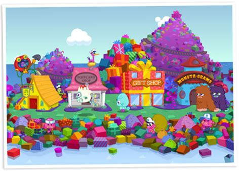 Whats Your Favorite Place To Shop by Whats Your Favorite Shop Poll Results Moshi Monsters