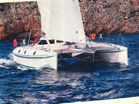 catamaran outremer 45 a vendre outremer bateaux en vente boats