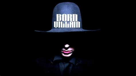 you re so vain testo born villain marilyn album tracce testi testi