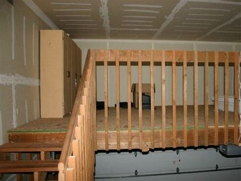 building a loft in garage 17 best ideas about garage storage on pinterest diy