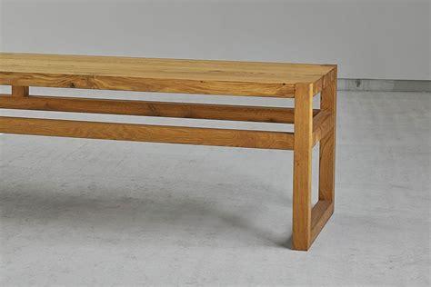 sitzmöbel ohne lehne sitzbank ohne lehne holz sitzbank ohne lehne gepolstert