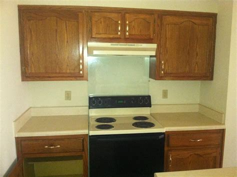 remodeling old kitchen cabinets how to remodel a 20 year old kitchen for less than 3 000