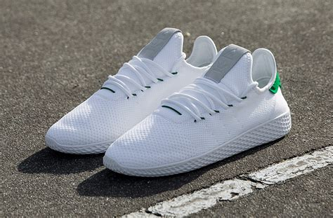 Adidas Tennis Hu X Pharrell William Pharrell Williams X Adidas Tennis Hu Release Date