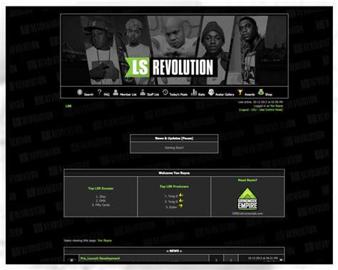 design revolution background ls revolution forum elvissalic com