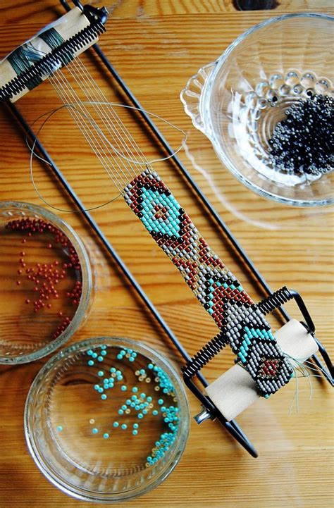 indian bead loom 17 best ideas about beaded belts on