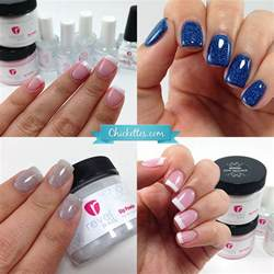 powder nail color revel nails acrylic dip powder system with