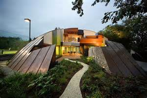 eco friendly house mcbride s experimental house design in hawthorn digsdigs