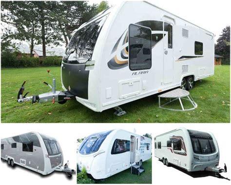 luxury caravan what is the best luxury caravan with axles for couples in 2017 advice tips new