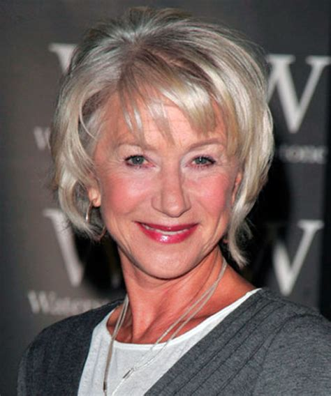 hairstyles for 54 year old helen mirren haircut 2013 short hairstyle 2013