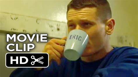 starred up film youtube starred up movie clip cup of tea 2014 rupert friend