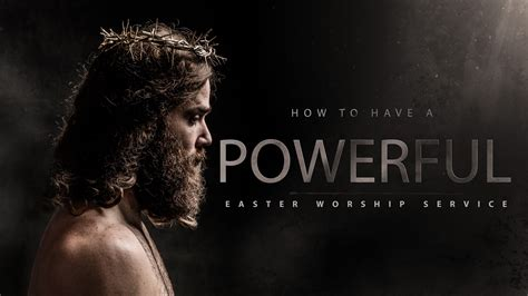 songs for easter sunday service how to a powerful easter worship service sharefaith