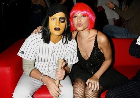 Weisz Hosts Gotham Magazines Costume by Marisol Photos Photos Weisz Hosts Gotham