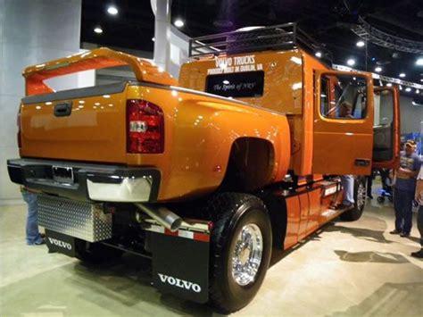 Expensive Trucks 2011 Mid America Trucking Show Cars