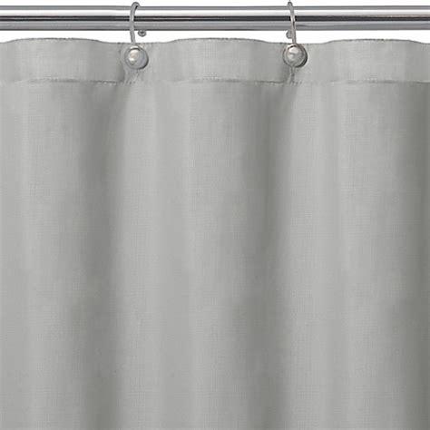 microfiber shower curtain liner matthew textured microfiber shower curtain liner bed