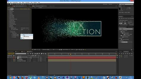 tutorial after effects trapcode after effects trapcode form tutorial youtube