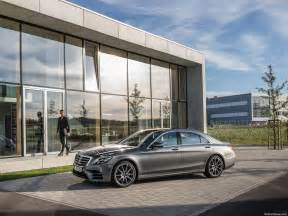 S Mercedes Mercedes S Class 2018 Picture 3 Of 49