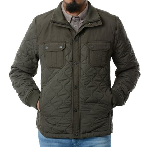 Jaket Conver buy duck and cover jackets duck and cover radius jacket