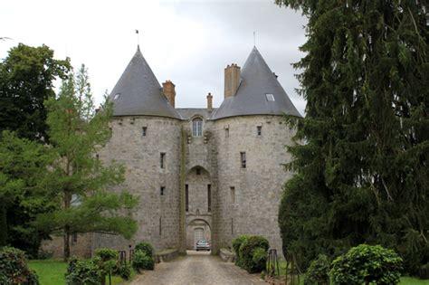 Chateau De La Grange by Ch 226 Teau De La Grange Bl 233 Neau