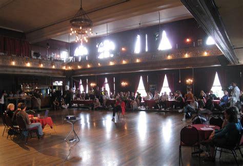 Century Ballroom Calendar Arts Meeting At Century Ballroom City Needs A Cultural