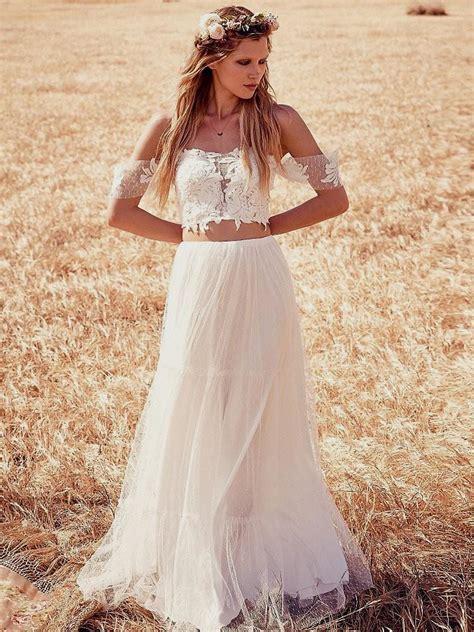 wedding dress ideas 25 amazing bohemian wedding dress ideas