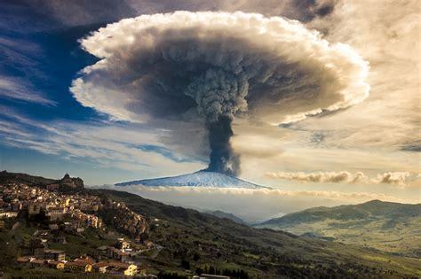popolare etna etna il vulcano photostory sprea fotografia