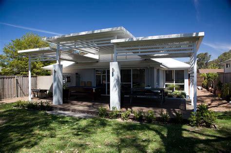 Patio Roof Designs Australia Apollo Patios Pergolas Yamba To Lismore Ballina