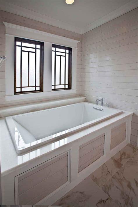 Bathroom Window Treatment » Home Design 2017