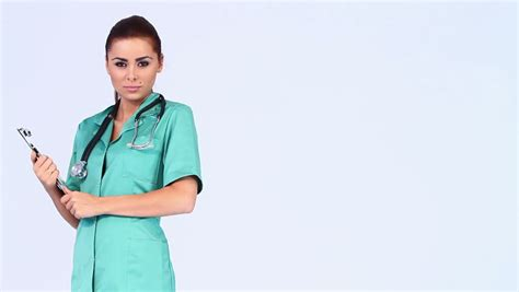 Stock Mainan Anak Doctor 3 In 1 Doctor Set Laris doctor pointing at copy space stock footage 1321798