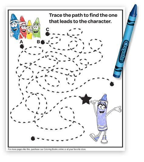 crayola coloring pages inspiraled meet bluetiful crayola crayola com