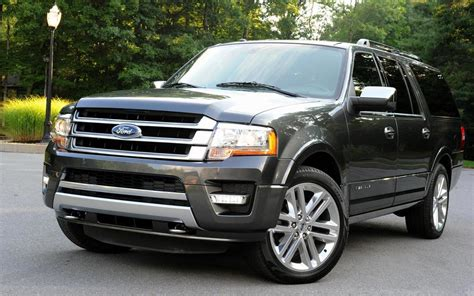 ford expedition specs car models 2017 2018