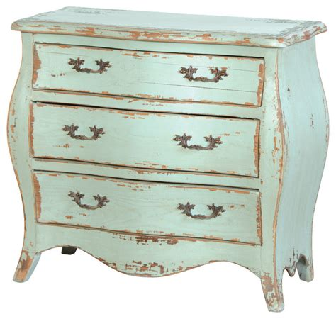 sea shore chest shabby chic style chests of drawers