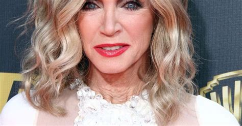photos of donna mills curly frosted hairstyle from the 89s donna mills google search hair pinterest donna