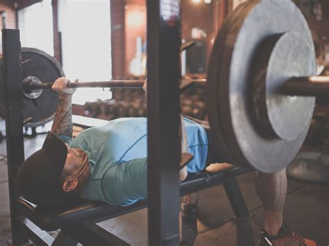 bench press mobility the perfect workout to improve form build muscle and