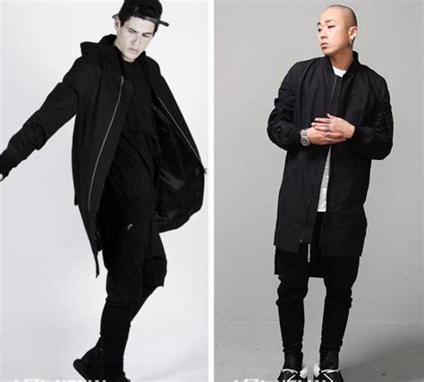 Jaket Telor Asin Bomber Parka Hodie image gallery swag jackets