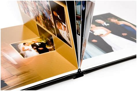 Wedding Album Create by Create Your Own Wedding Album With Sweet Memory Albums