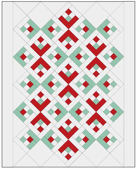 Best Quilt Blogs by Snowflake Quilt Along Week 2 Assembling The Quilt Top