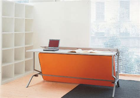Office Desk Bed Cabrio Horisontal Collapsable Wall Bed With Home Office Desk Quot Deskbed