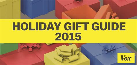 gifts for history buffs the vox 2015 holiday gift guide