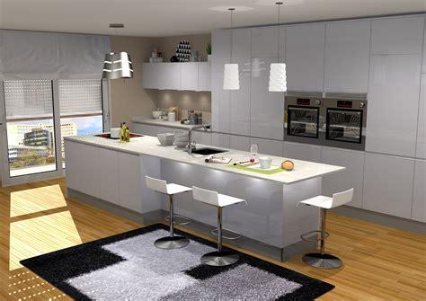 fotos para cocinas galer 237 a de cocinas software para el dise 241 o de muebles de