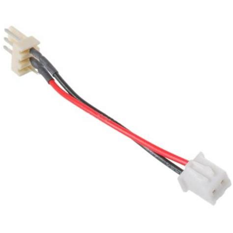 2pin To 3pin Molex Adapter Fan Cable For Vga Cards From