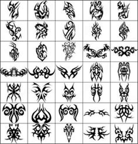 aztec tribal pattern meaning tattoos on pinterest aztec warrior tattoos and aztec