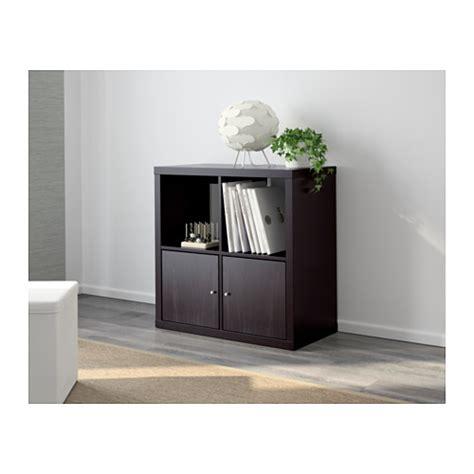 قفسه و کتابخانه ایکیا چیدانه Bureau Wengé